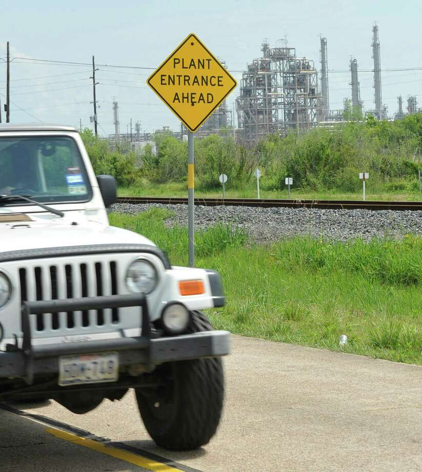 The speed limit has dropped on Spur 136 in Port Neches.  TXDOT said a study helped determine the need to decrease the speed limit as well as input from a company located there, and drivers who drive on it. Dave Ryan/The Enterprise