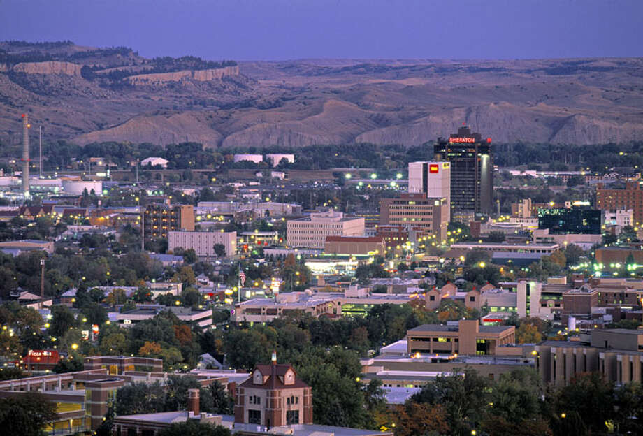 Billings, Mont.: $125,000 –Profession: engineer or upper management at oil refinery; upper medical personnel. See more at Esquire.com.