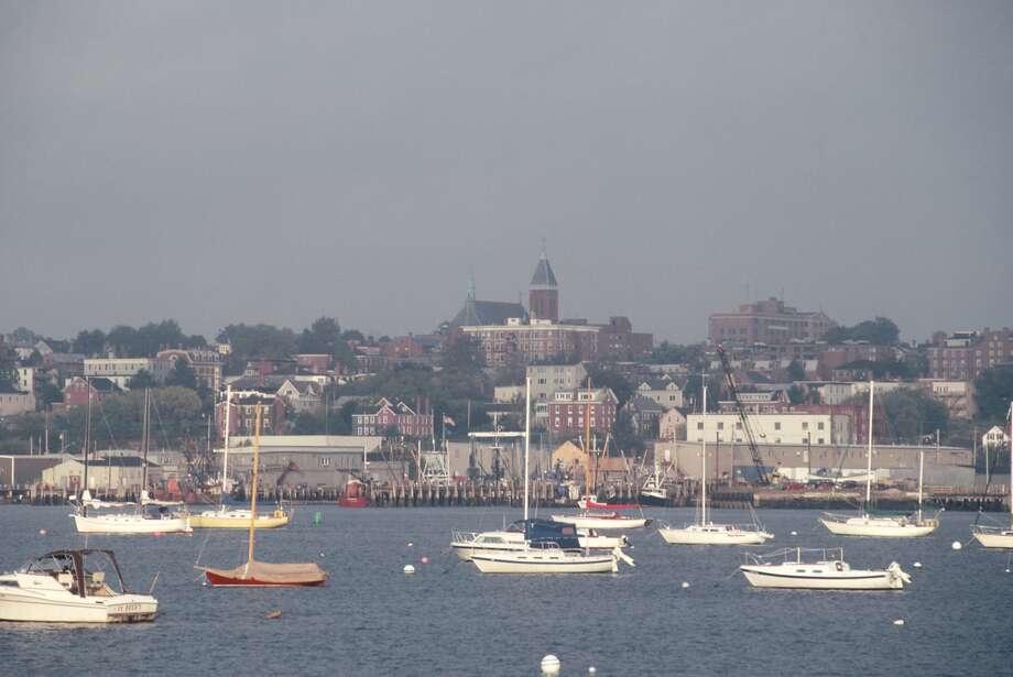 Portland, Maine: $125,000 – Status Symbol: Boat. Average maintenance of $5K-$10K.