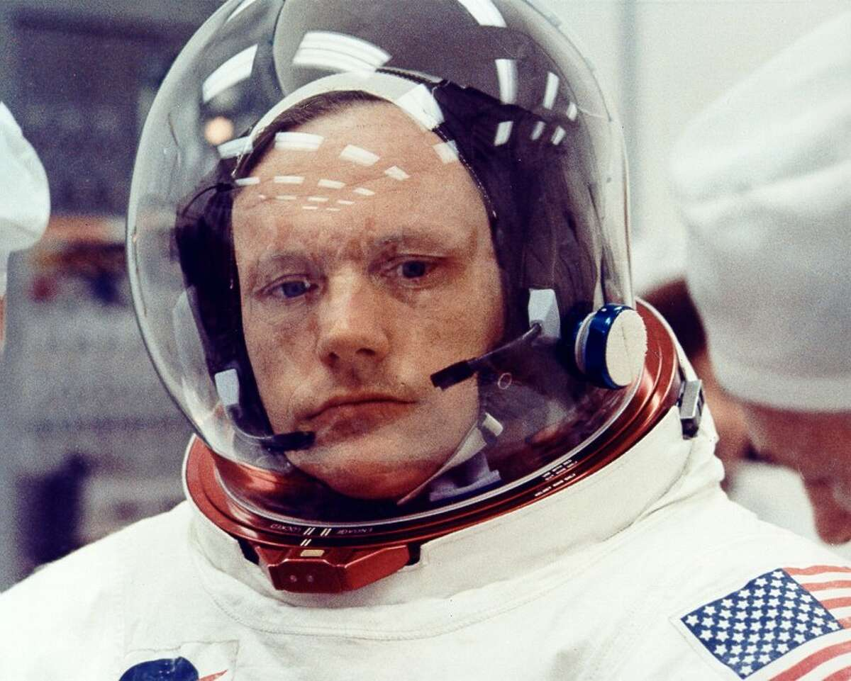 Neil Armstrong misspoke when he uttered the first words on the moon in 1969. He was supposed to announce,