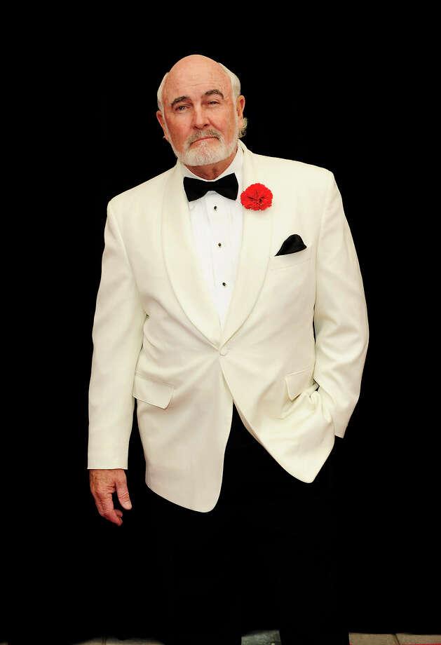 Fake Sean Connery. Photo: Steven Lawton, FilmMagic / 2011 Steven Lawton