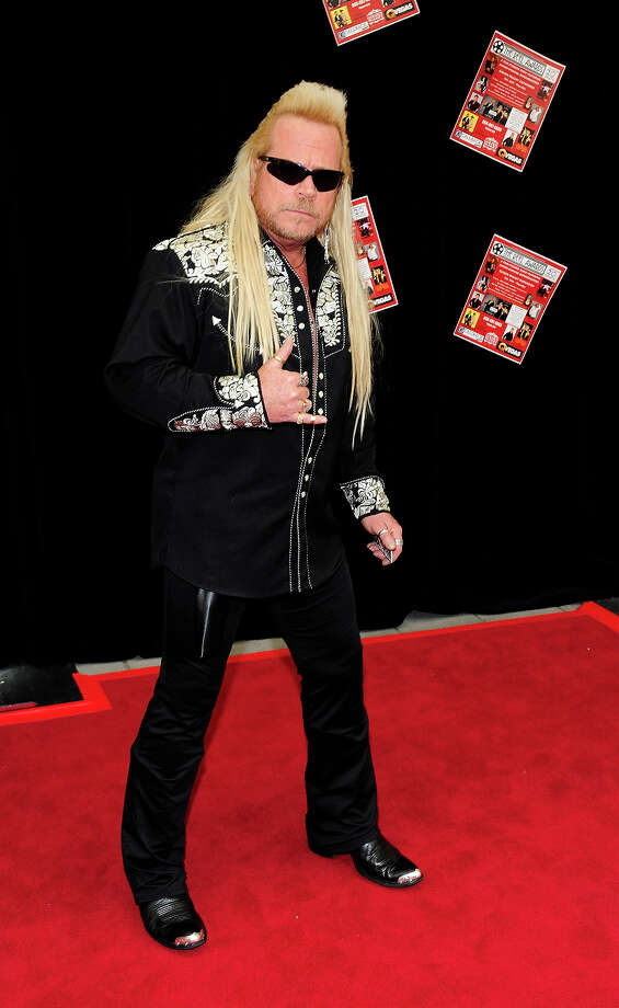 Fake Dog the Bounty Hunter. Photo: Steven Lawton, FilmMagic / 2011 Steven Lawton