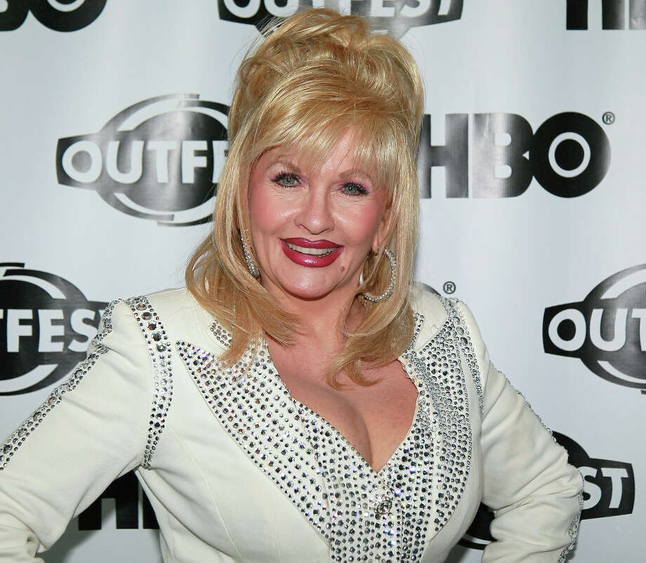 Fake Dolly Parton. Photo: David Livingston, Getty Images / 2011 David Livingston