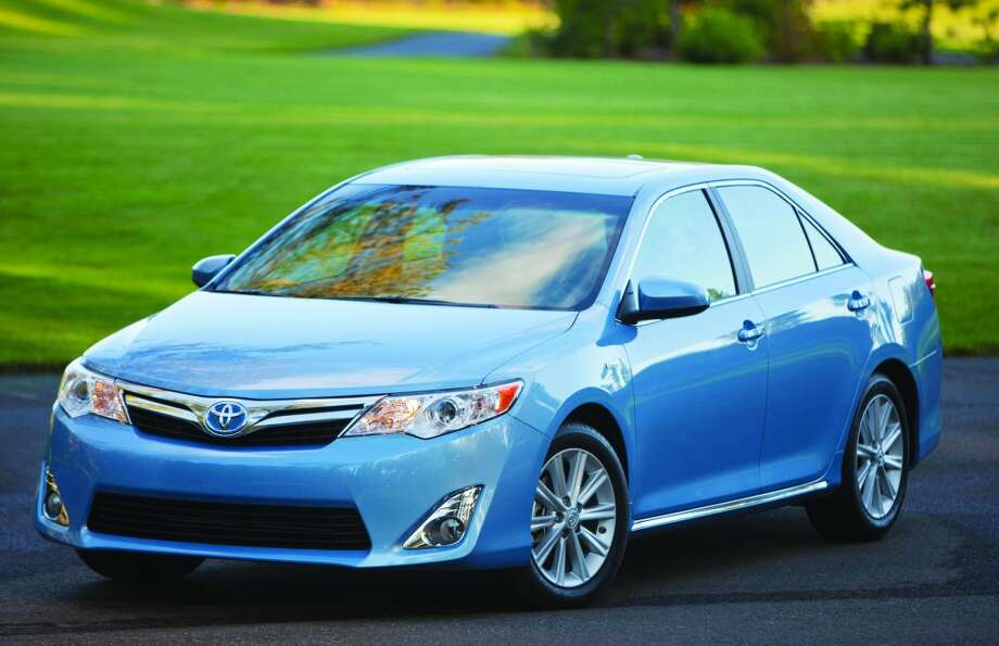 The Toyota Camry is not recommended by Consumer Reports because of its inability to pass a crash test.Source: Consumer Reports