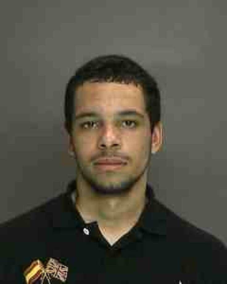 Daquan Jones (Troy Police Department photo)
