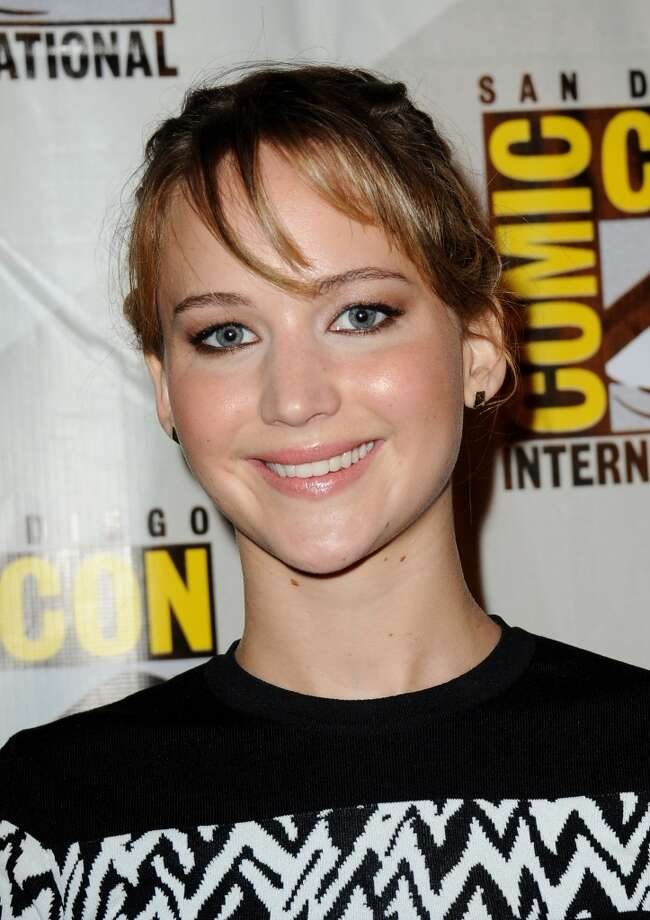 Jennifer Lawrence, $26 million.