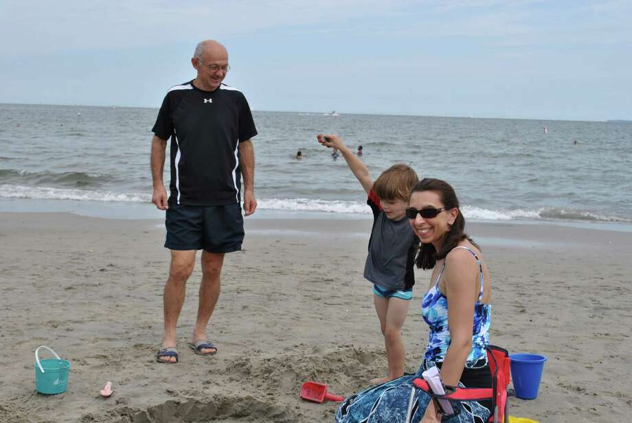 Were you SEEN at Sandblast in Greenwich on July 21? Photo: Lauren Stevens, Lauren Stevens/Hearst Media Group /  Copyright © Lauren A Stevens 2013