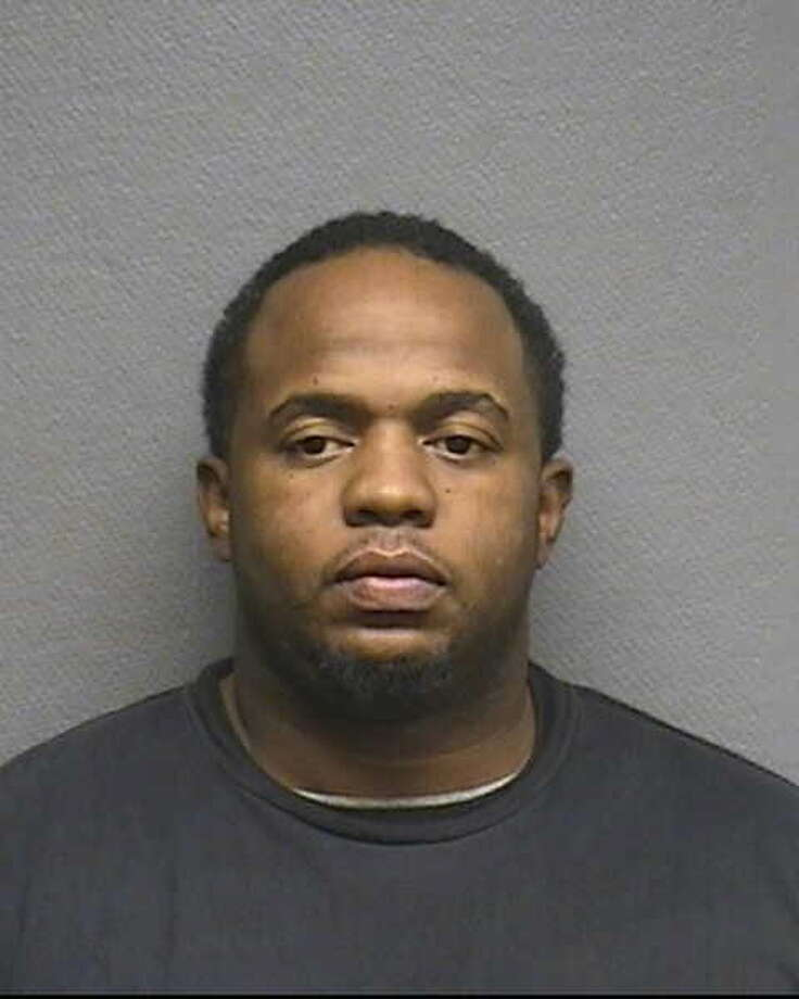 Kevin Bray, 37, of Houston, has been charged with murder in the July 18 shooting death of Corey Edward Taylor, 27. Photo: Houston PD