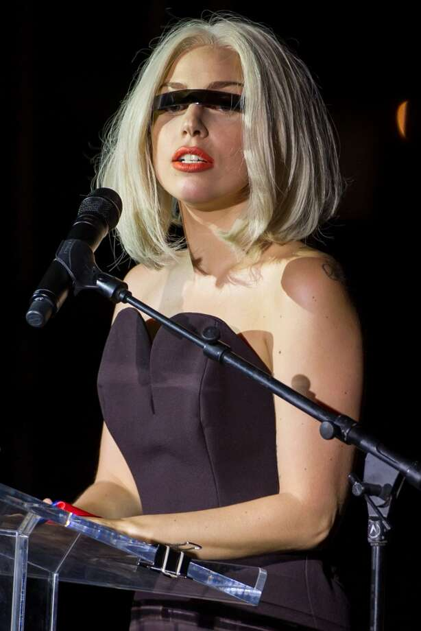 Lady Gaga tops the list with $80 million.