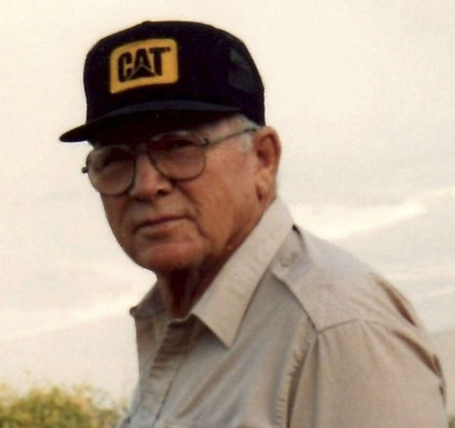 Mark Willemin started at Holt Machinery. He later co-founded Alamo Tractor Parts & Machinery.