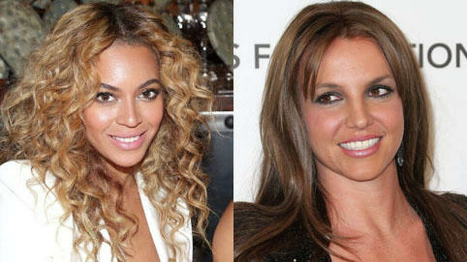 Who's older, Beyonce or Britney Spears? (Johnny Nunez/WireImage and Frederick M. Brown/Getty)