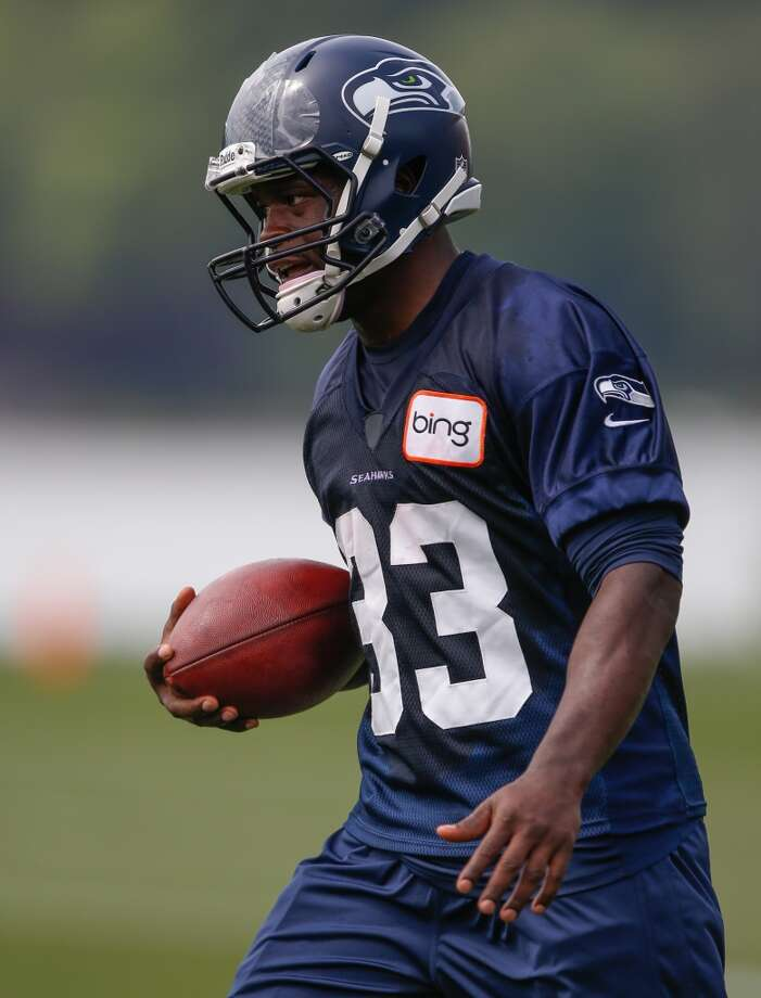 9. How will the incoming rookies fit in?   We've all been there: the new kid in school, new person at work, new neighbor in town. It takes time to find your place in any environment. That dynamic won't change for an incoming crop of rookies headed by second-round pick Christine Michael. It will be interesting to see how the rookies mesh and how they are used during the team's camp.