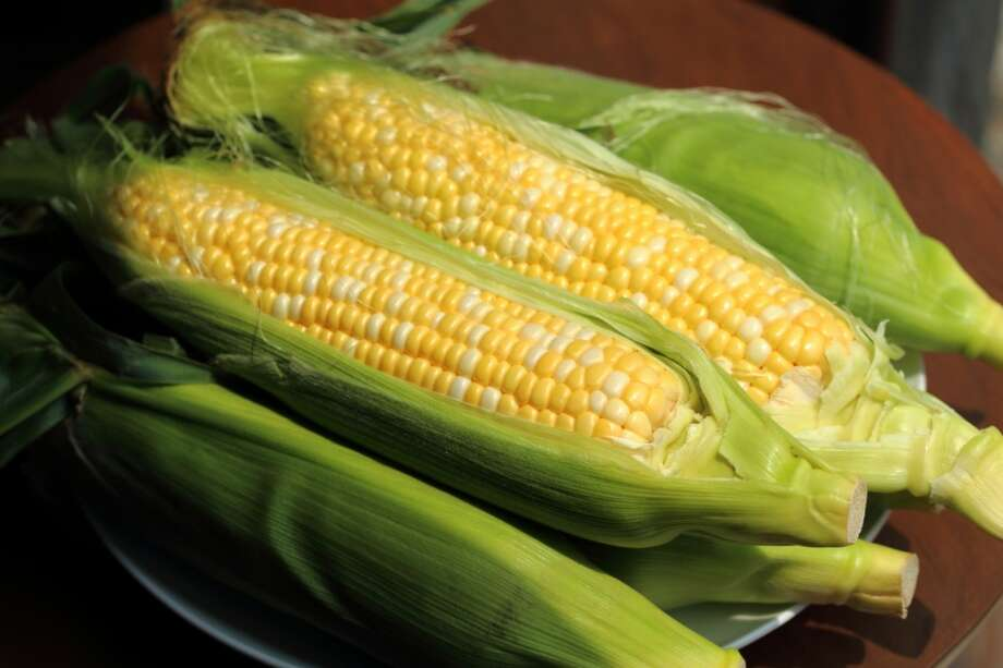 Miss:Sweet corn. By the time it makes it to Seattle, it's lost its sugary sparkle. (Or so say snotty Midwesteners who've transplanted here).