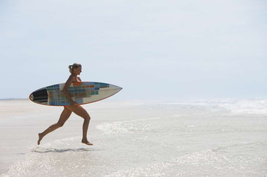 Miss: As much as Seattle is surrounded by water, there are a few wet-water activities we do miss. Like surfing, and ...