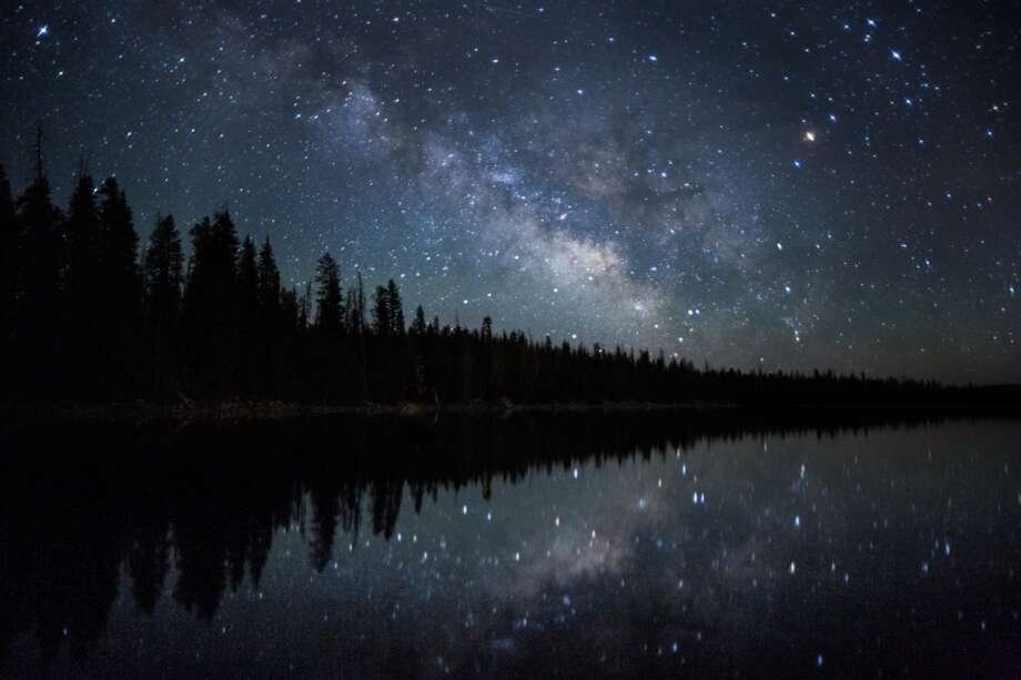 Miss: Stargazing. If you grew up in the middle of nowhere with nothing to do, you know that city dwellers miss out on this one.