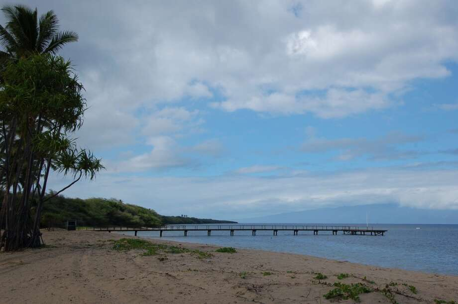 The former site of Club Lanai on the island's east side will become Kahalepalaoa Village Retreat Resort, including about 100 hale (cottage) units on about  20 acres and 50 estate homes on about 250 acres, as well as a coastal preserve/shoreline trail and beach parks, according to Ellison's plans.