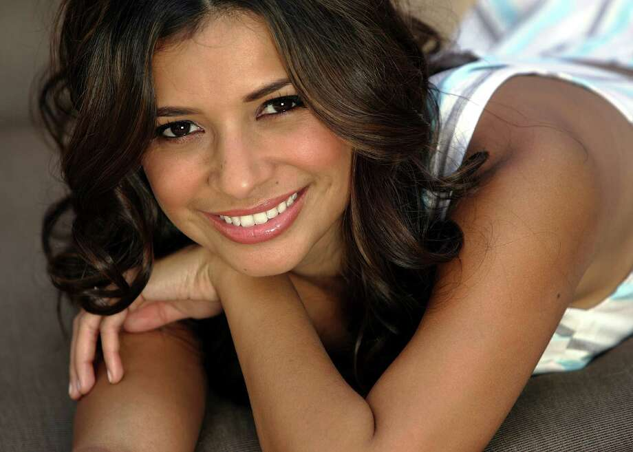 Kristina Guerrero is a new host and correspondent for syndicated lifestyle show 'The List.'