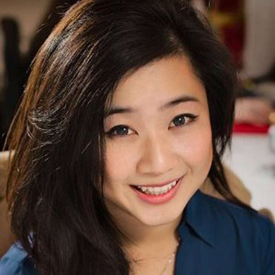Vivian Ziwei Guan, 20, was a Rice University architectural student. Photo: Rice University