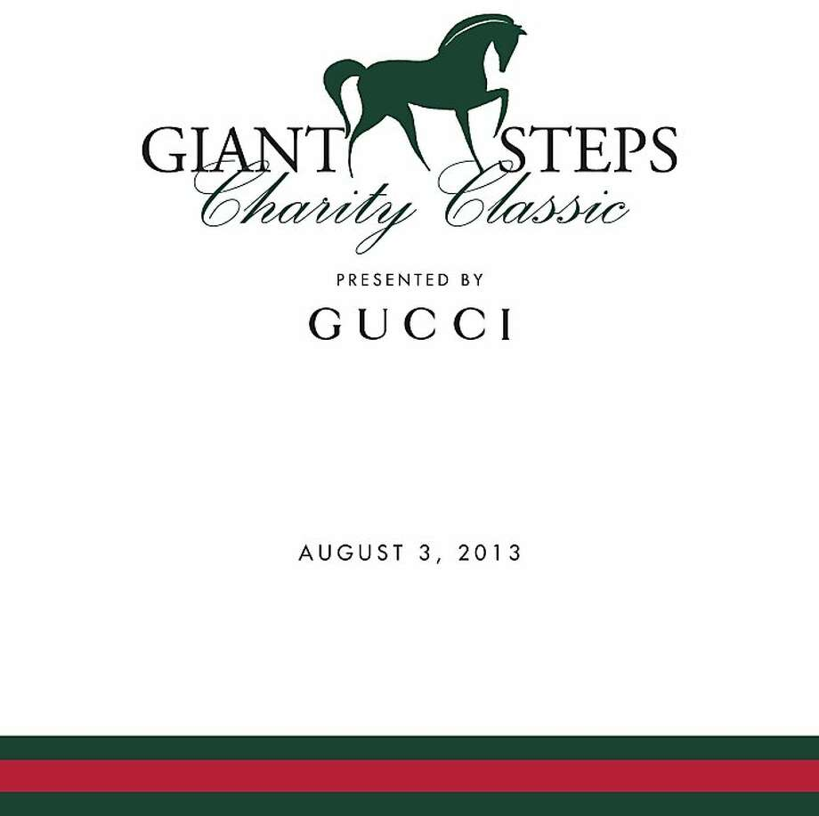 The Giant Steps Charity Classic Horse Show Gala is Aug. 3 at Sonoma Horse Park. Photo: Sonoma Horse Park