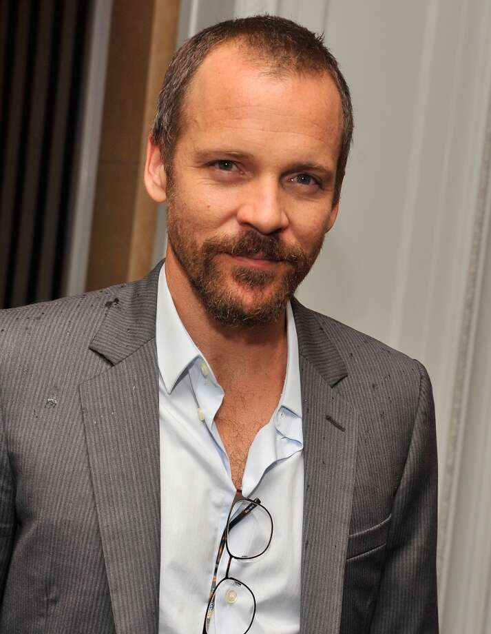 "Peter Sarsgaard attends the ""Blue Jasmine"" New York Premiere after party at Harlow on July 22, 2013 in New York City.  (Photo by Stephen Lovekin/Getty Images)"