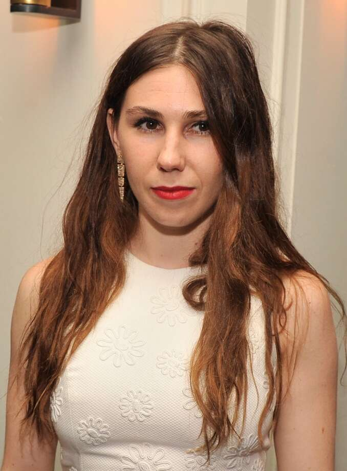 "Zosia Mamet attends the ""Blue Jasmine"" New York Premiere after party at Harlow on July 22, 2013 in New York City.  (Photo by Stephen Lovekin/Getty Images)"