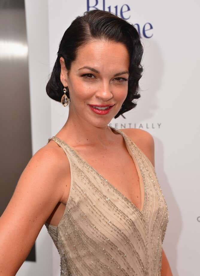 "Tammy Blanchard attends the ""Blue Jasmine"" New York Premiere at MOMA on July 22, 2013 in New York City.  (Photo by Stephen Lovekin/Getty Images)"