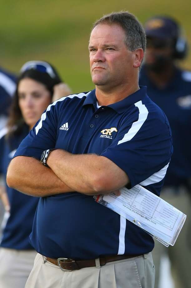 Cy-Ranch head coach Gene JohnsonSalary: $86,414Current as of February 2011.Source: Texas Tribune Photo: Matthew White, Freelance / Freelance