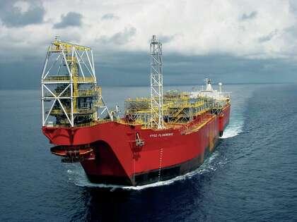 Petrobras Shell Total Launch Mero 2 Project In Brazil
