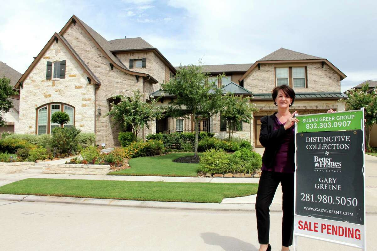 better homes and gardens real estate agent salary