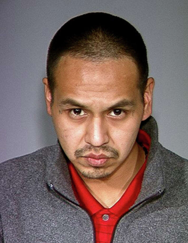 Marcus Eric Jim, pictured in a King County Sheriff's Office photo.