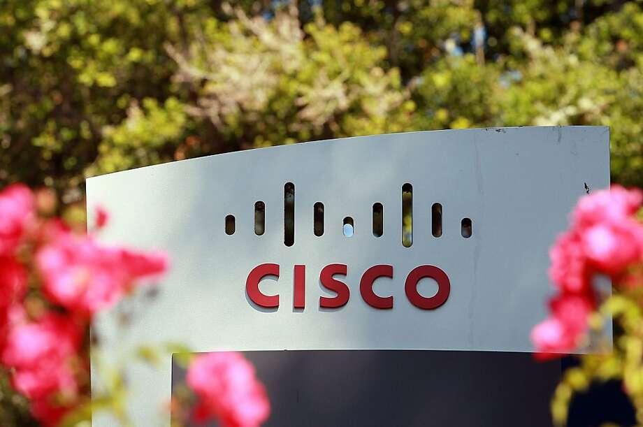 Cisco Systems plans to acquire online security firm Sourcefire for $2.7 billion, paying $76 a share. Photo: Justin Sullivan, Getty Images