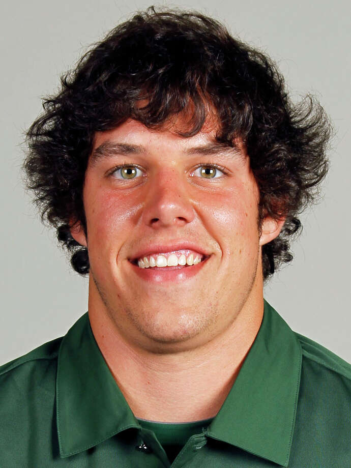 Bryce Petty Baylor University football  2011 school photo Athletics é Football é Mug shot é team photo é 08/06/2011 Photo: NA