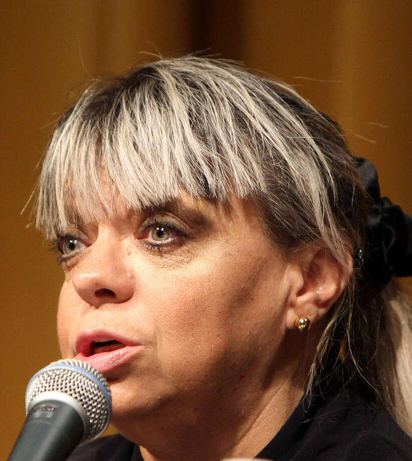 Alma Guzman, sued the Southside ISD for gender discrimination and retaliatory termination.