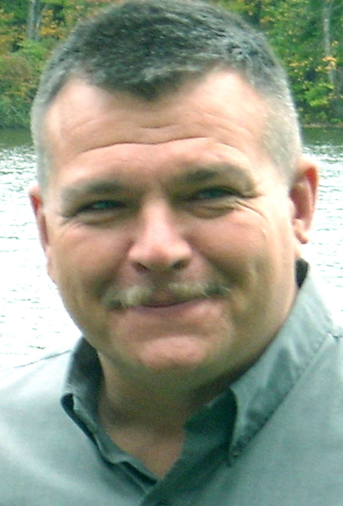 Chris Jellen, Democratic candidate for first selectman in Sherman, 2013