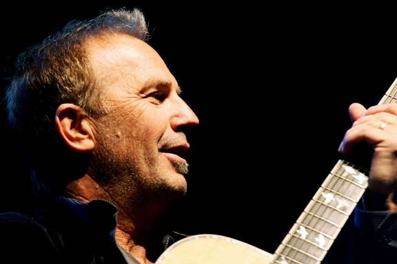Kevin Costner and Modern West will play the Coushatta Casino and Resort on July 26.