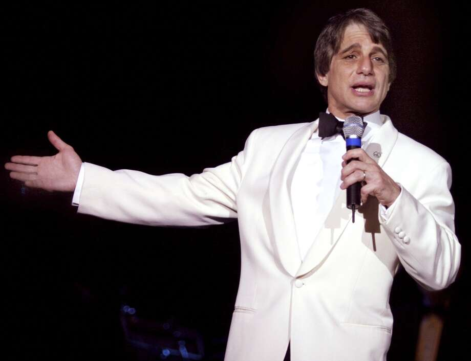 Tony Danza has recorded four albums, including 2007's 'Danza II: Electric Boogaloo,' as The Tony Danza Tapdance Extravaganza. Photo: Tom Briglia, FilmMagic