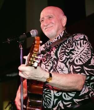 He is better known as Uncle Junior on 'The Sopranos,' but Dominic Chianese also has released two albums. Photo: Getty Images
