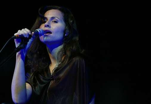 Members of the Wallflowers formed part of Minnie Driver's backing band on her 2004 album, 'Everything I've Got in My Pocket.' Her 2007 album, 'Seastories,' features collaborations with Ryan Adams, Neal Casal and Liz Phair. Photo: Jo Hale, Getty Images