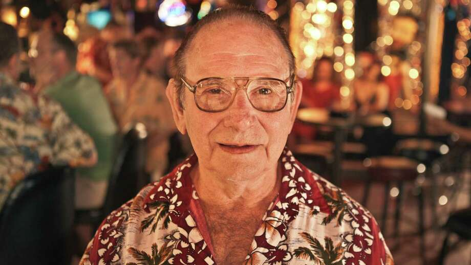 "Robert Mainor, the owner of a Galveston gay bar named Robert's Lafitte, is one of three senior citizens profiled in the documentary ""Before You Know It."" Photo: Courtesy Photo"