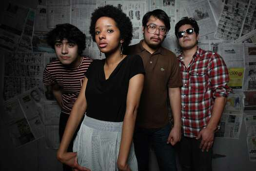 The Tontons Friday, May 1Local favorite The Tontons bring soulful vocals and indie rock instrumentals.When: 7:30 p.m.Where: Market Square Park, 301 MilamTickets: FREEWebsite: marketsquarepark.com/calendar Photo: Mark C. Austin / handout