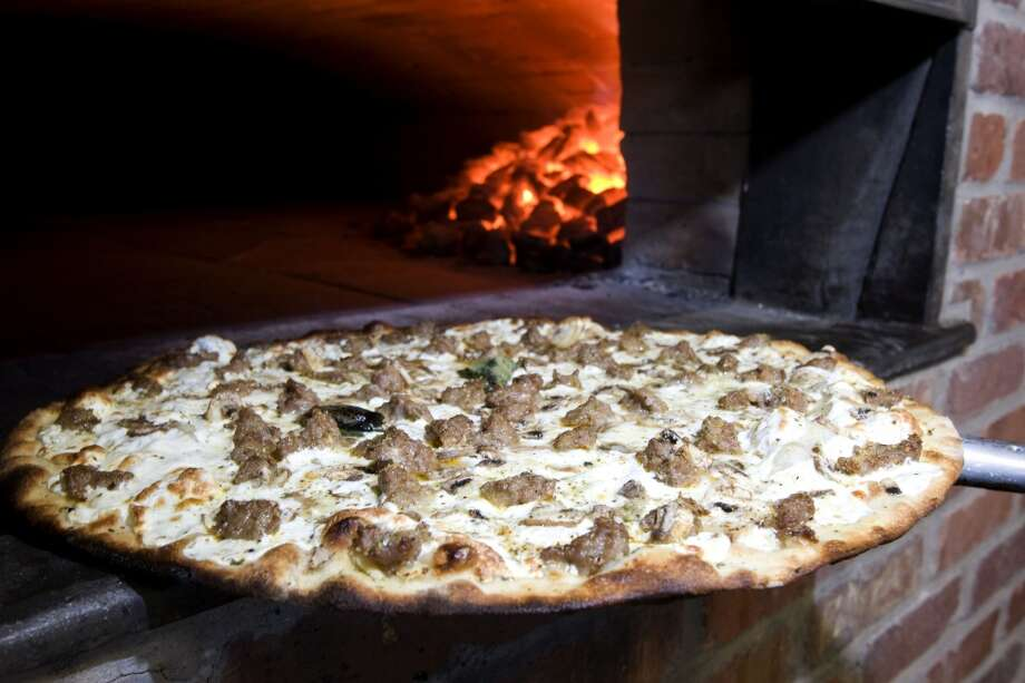Grimaldi's in Sugar LandWhere: 16535 Southwest Frwy., #2500 Phone: (281)265-2280Website: grimaldispizzeria.com Photo: Johnny Hanson, Houston Chronicle