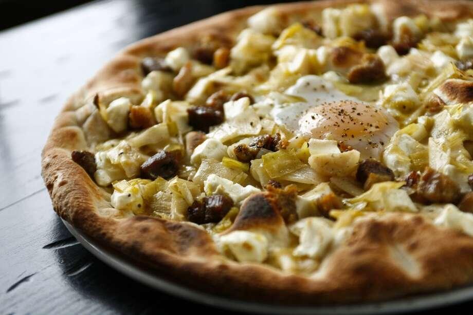 Dolce Vita Pizzeria EnotecaWhere: 500 WestheimerPhone: (713) 520-8222Website: dolcevitahouston.com Photo: Michael Paulsen, Houston Chronicle