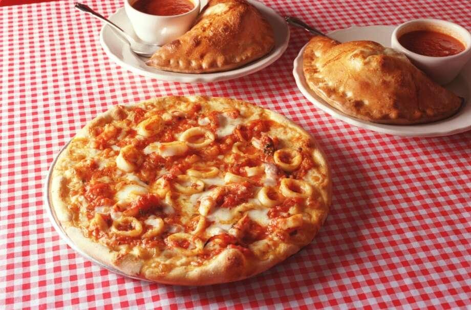 Antonio's Italian Restaurant and Flying PizzaWhere: 2920 HillcroftPhone: (713) 783-6080Website: antonios.com Photo: Kevin Fujii, Houston Chronicle