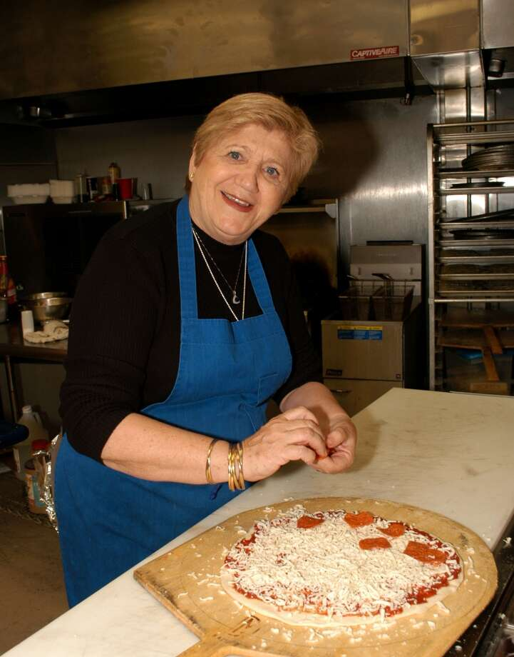 Luigi's pizza in MidtownWhere: 3700 AlmedaPhone: (281) 793-3333Website: luigipizzamidtown.com Photo: For The Chronicle