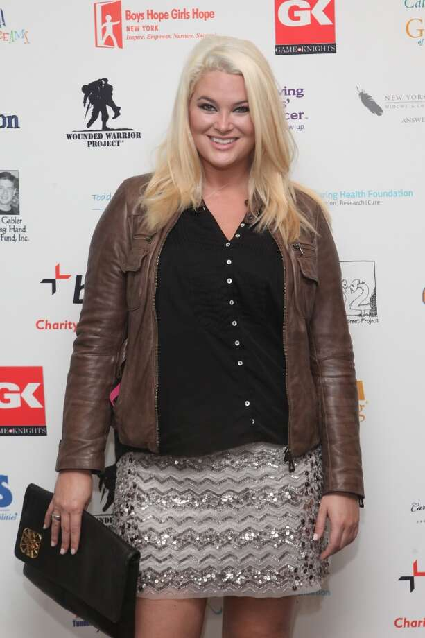 America's Next Top Model winner Whitney Thompson attends the Annual Charity Day in New York City, September 2012 Photo: Roger Kisby, Getty Images