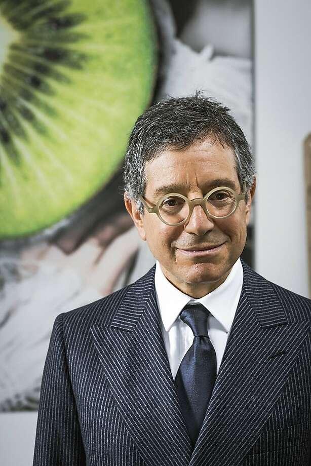 Jeffrey Deitch likely will return to gallery life. Photo: Chad Batka, New York Times