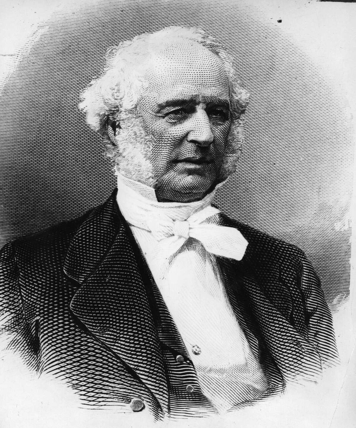 It's alleged Commodore Cornelius Vanderbilt, a dominant figure in American railroad history, became the inspiration for the potato chip. But it appears that story might be a fabrication.