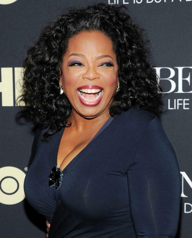 2. Oprah Winfrey Title: Actress, director/producer, entrepreneur, personality, philanthropist Net worth: $3.1 billion