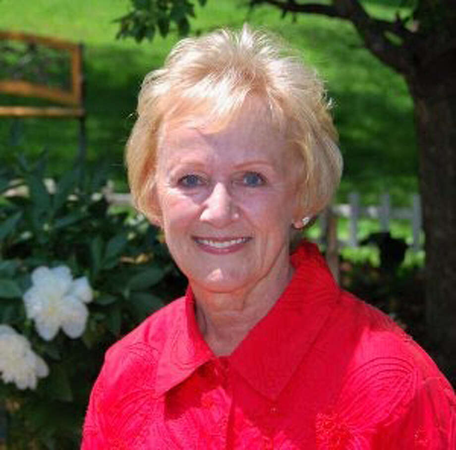 Patricia Llodra, First Selectman of the Town of Newtown Photo: Contributed Photo