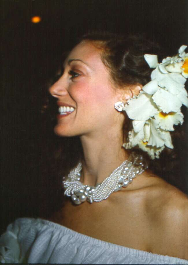Marisa Berenson in 1970. Photo: Michael Ochs Archives